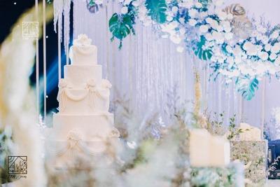 Đám cưới anh trai JVevermind