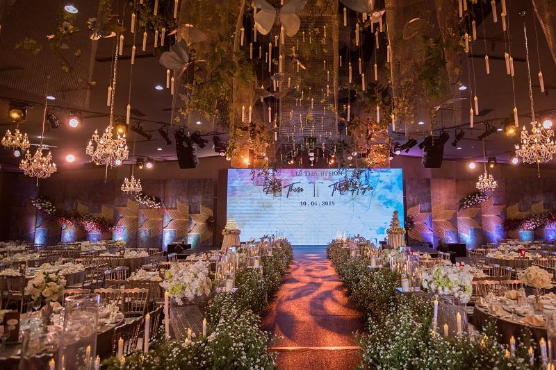 Dịch vụ lập kế hoạch đám cưới từ a đến z giá hợp lý