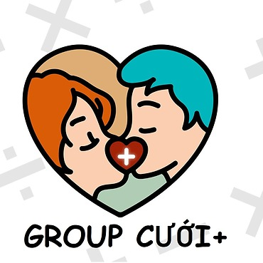 Group cưới+